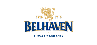 Belhaven Pubs & Restaurants logo