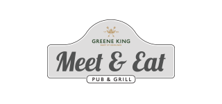 Meet & Eat logo